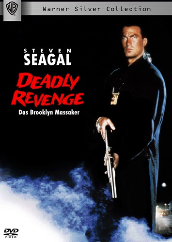 Deadly Revenge – Das Brooklyn-Massaker